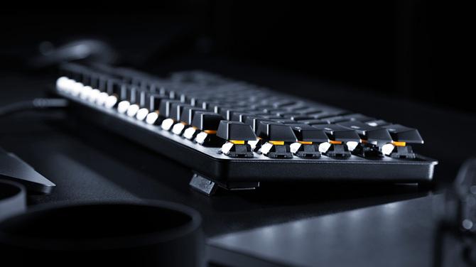 Razer BlackWidow Lite: klawiatura mechaniczna do grania i pisania [3]