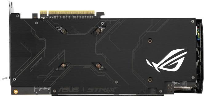 ASUS Radeon RX 590 ROG Strix - nowy Polaris w starych szatach [2]