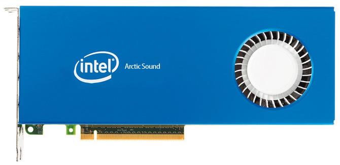 Intel wykorzysta FreeSync od AMD w swoich kartach graficznych [1]