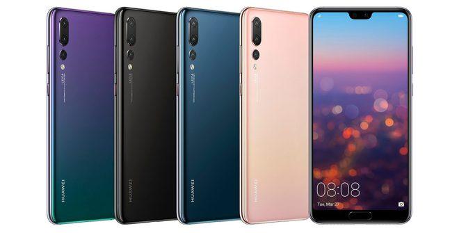Huawei: kolejny składany smartfon w rękach chińskich operatorów [1]