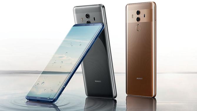 Huawei: kolejny składany smartfon w rękach chińskich operatorów [2]