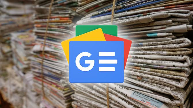 Google News może zniknąć z Europy. Powodem unijne przepisy [1]