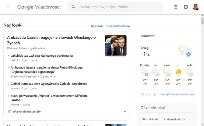 Google News może zniknąć z Europy. Powodem unijne przepisy [2]
