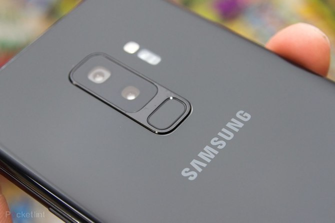 Samsung Galaxy S10 - będzie specjalna wersja z obsługą sieci 5G? [2]