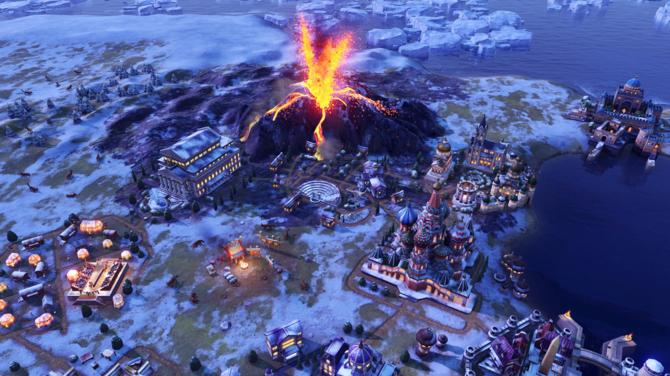 Sid Meier's Civilization VI doczeka się kolejnego dużego dodatku [2]