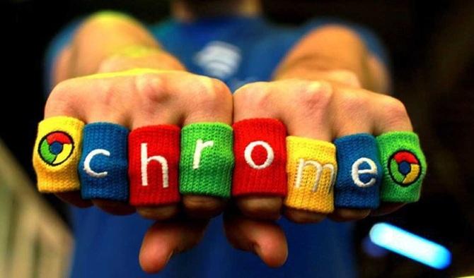 Chrome szykuje funkcję organizowania wielu otwartych kart [2]