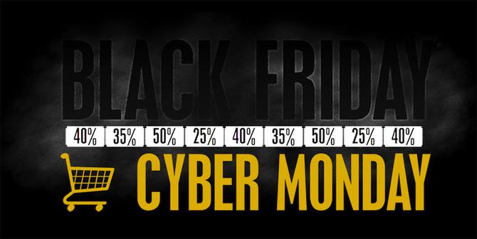 Na żywo: Czarny Piątek i Cyber Poniedziałek - najlepsze oferty [1]