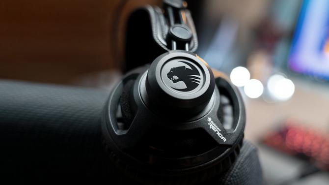Roccat Renga Boost: headset dla kochających bas i gaming [2]