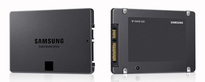 Samsung 860 QVO - nowa nośniki SSD pojawią się w sklepach [1]