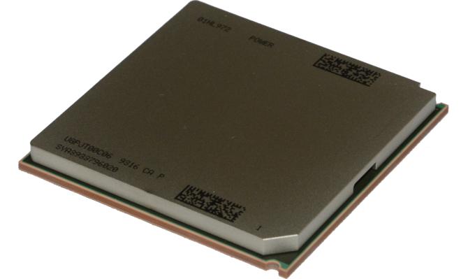 Raptor Blackbird - Płyta główna Micro ATX dla procesorów IBM [2]