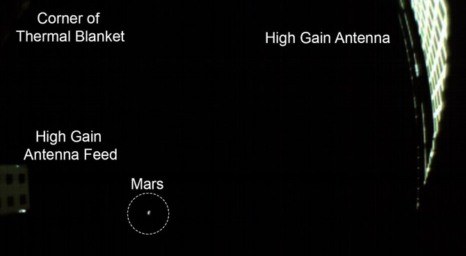 NASA InSight - lądowanie już dziś. Gdzie można obejrzeć na żywo? [2]