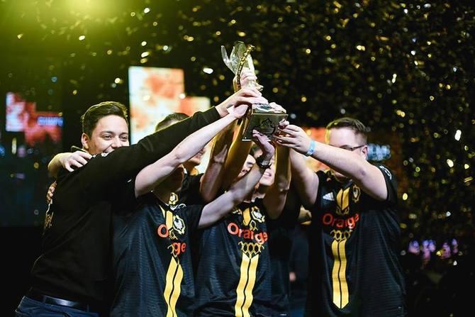 Team Vitality dostał 20 mln euro. Największa inwestycja w e-sport [2]
