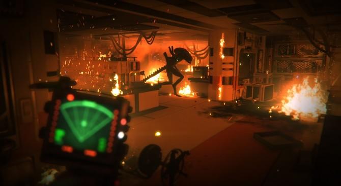 Alien: Blackout - gra może pojawić się na The Game Awards [1]