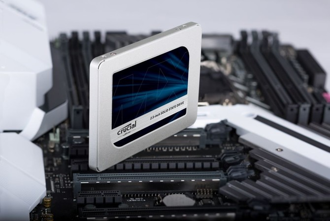 SSD coraz tańsze i tańsze... a podobno będą jeszcze tańsze [1]