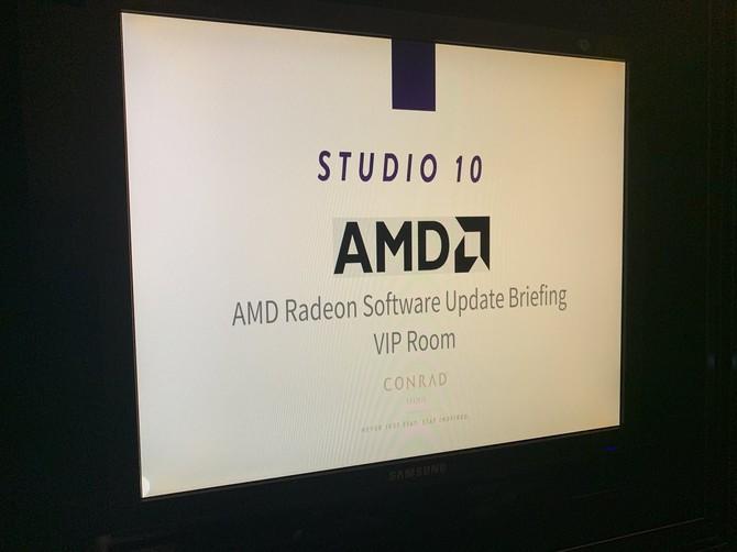 AMD: Duża aktualizacja Radeon Software już niebawem [1]