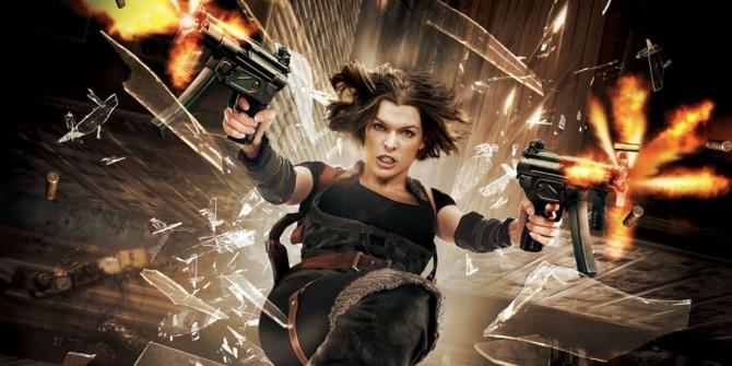 Film Resident Evil sięgnie do korzeni serii inspirując się też grą RE VII [1]