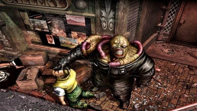Film Resident Evil sięgnie do korzeni serii inspirując się też grą RE VII [2]
