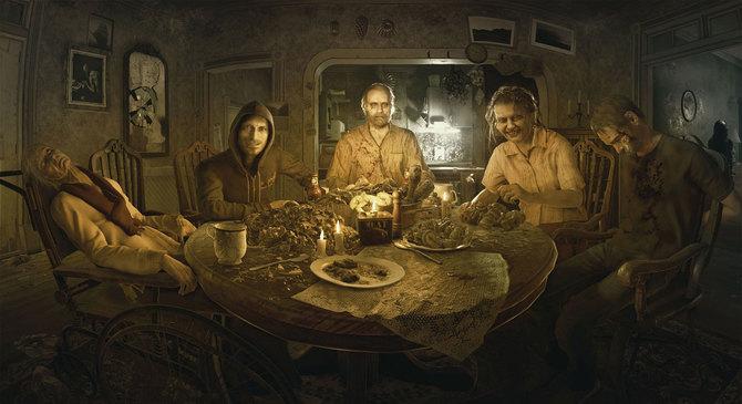 Film Resident Evil sięgnie do korzeni serii inspirując się też grą RE VII [3]