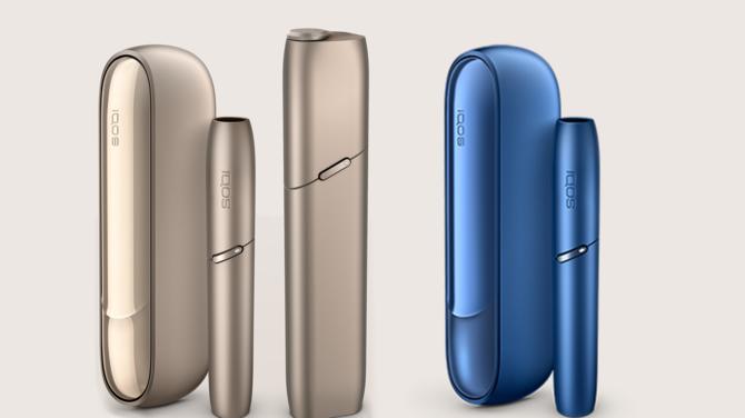 IQOS 3 i IQOS 3 Multi: nowy system alternatywą dla papierosów [1]
