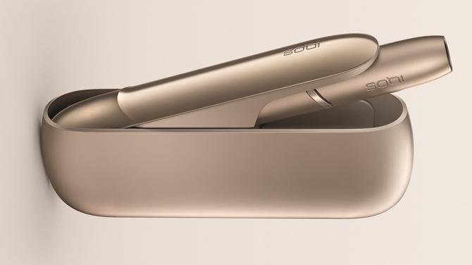 IQOS 3 i IQOS 3 Multi: nowy system alternatywą dla papierosów [2]