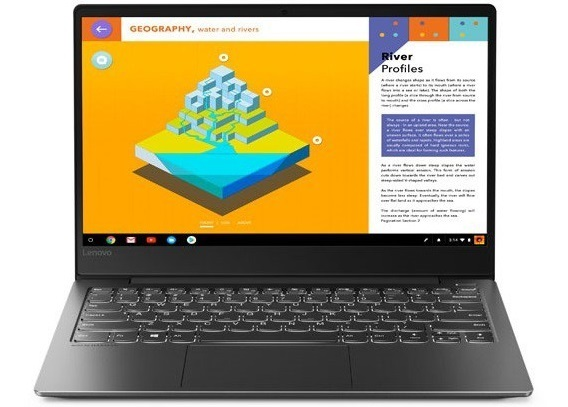 Lenovo IdeaPad S530 - smukły laptop z Intel Whiskey Lake-U [1]