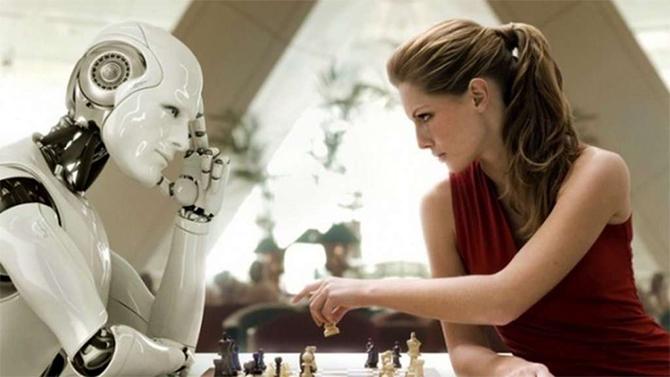 SI równa ludzkiej inteligencji: według naukowców za 20 lub... 180 lat [1]