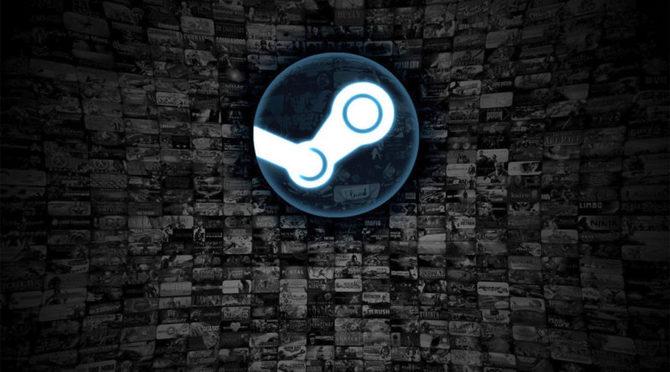 Steam: w sieci pojawił się screen z nową szatą graficzną platformy [1]