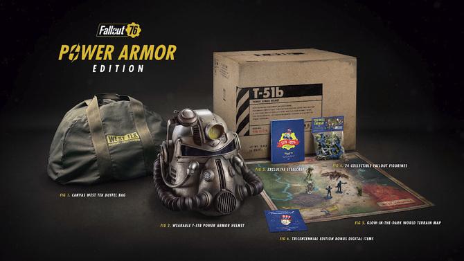 Fallout 76: edycja Kolekcjonerska za 200 dolarów rozsierdziła fanów [2]