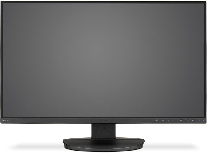 NEC MultiSync EA271U - Nowy monitor 27 4K dla profesjonalistów [2]