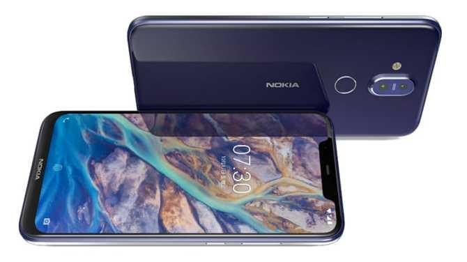 Nokia 8.1 - znamy specyfikację smartfona, premiera już za kilka dni [1]