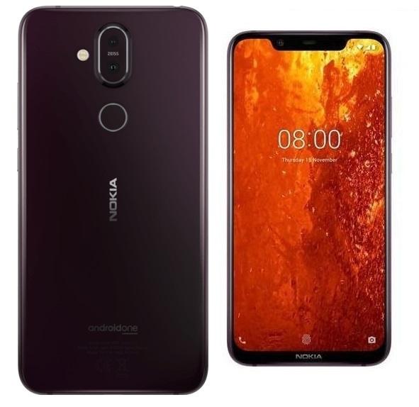 Nokia 8.1 - znamy specyfikację smartfona, premiera już za kilka dni [2]