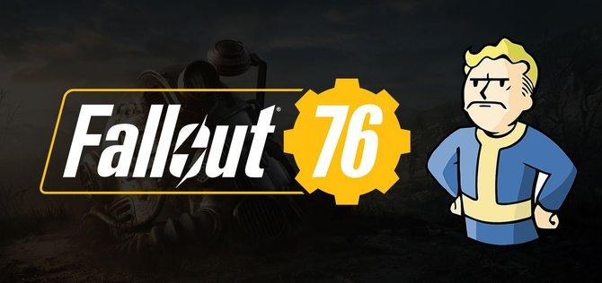 Część kodu Fallout 76 pochodzi z Fallout 4 oraz TES V: Skyrim [1]