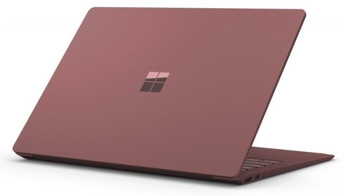 Microsoft może użyć układów AMD Ryzen do Surface Laptop [1]