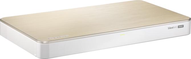 QNAP HS-453DX - Naleśnikowy domowy NAS dla fanów ciszy [1]