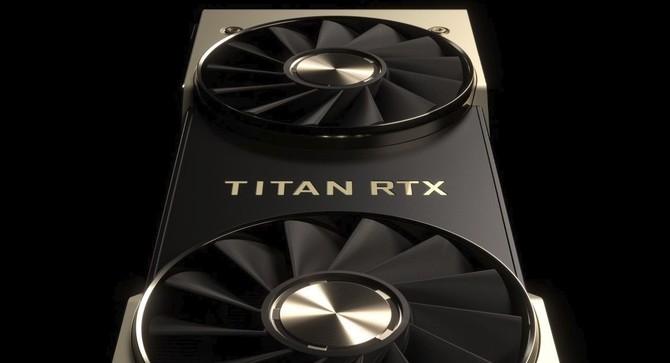 NVIDIA TITAN RTX w cenie 2499 USD - Oficjalna zapowiedź karty [3]