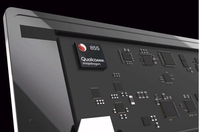 Qualcomm Snapdragon 855 - pierwsze informacje o flagowym SoC [1]