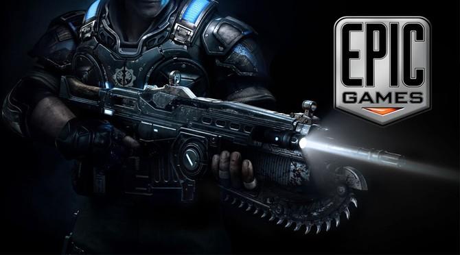 Epic Games zapowiada własną platformę konkurującą z Steam [2]