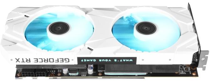 KFA2 GeForce RTX 2070 EX OC i EX - nowe karty graficzne [4]