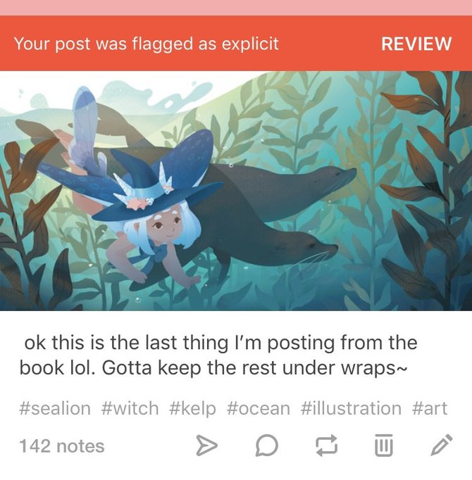 Tumblr zakazuje u siebie treści pornograficznych [3]