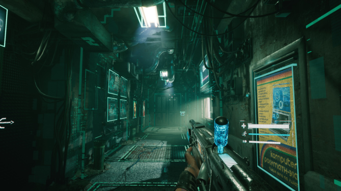 2084 - Cyberpunkowy shooter twórców Layers of Fear w Early Acces [1]