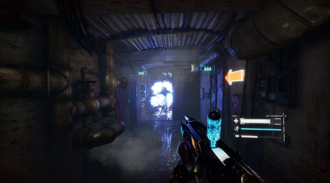 2084 - Cyberpunkowy shooter twórców Layers of Fear w Early Acces [2]