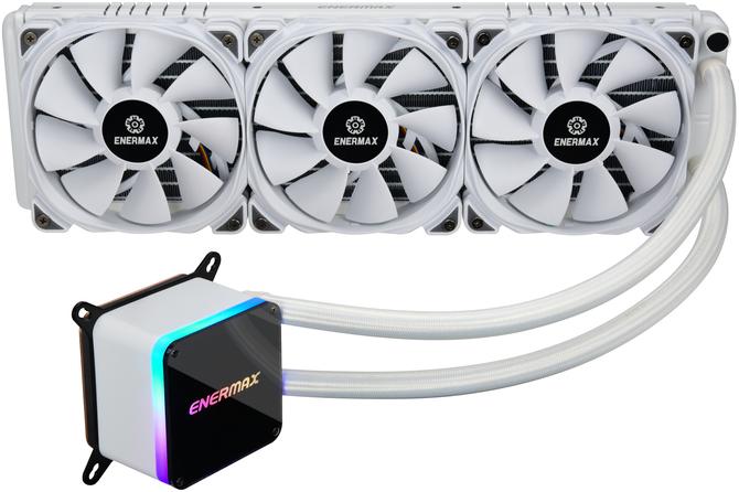 ENERMAX LIQTECH II - Chłodzenia AiO o wydajności ponad 500 W [2]
