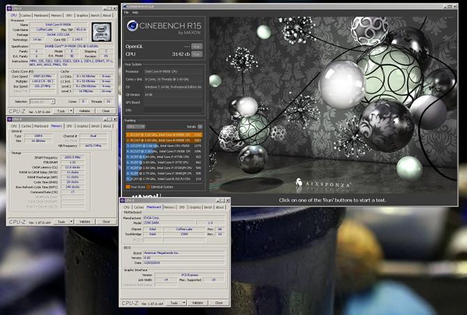 Osiągnięto nowy rekord świata w OC dla 8-rdzeniowego CPU [nc1]