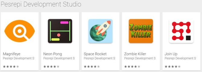 22 złośliwe aplikacje w Google Play. Udawały, że klikają w reklamy   [2]