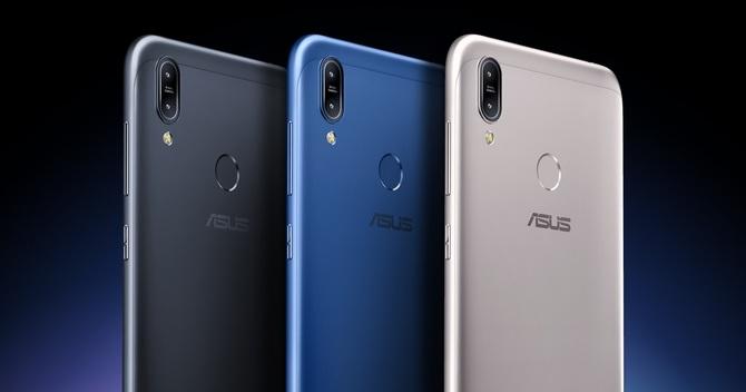 ASUS prezentuje smartfony ZenFone Max M2 i ZenFone Max Pro M2 [2]