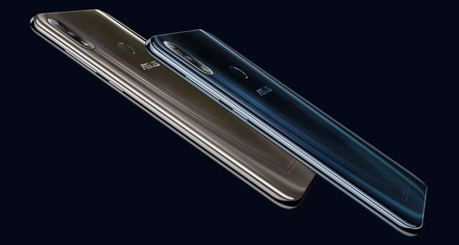 ASUS prezentuje smartfony ZenFone Max M2 i ZenFone Max Pro M2 [3]