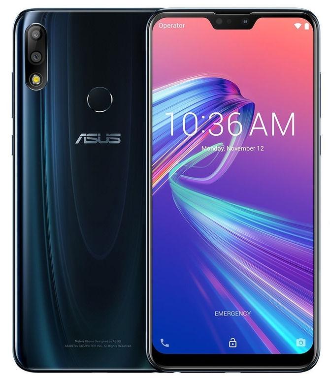 ASUS prezentuje smartfony ZenFone Max M2 i ZenFone Max Pro M2 [4]