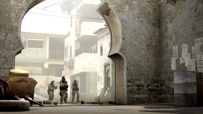 Counter-Strike: Global Offensive przechodzi na model free-to-play [2]