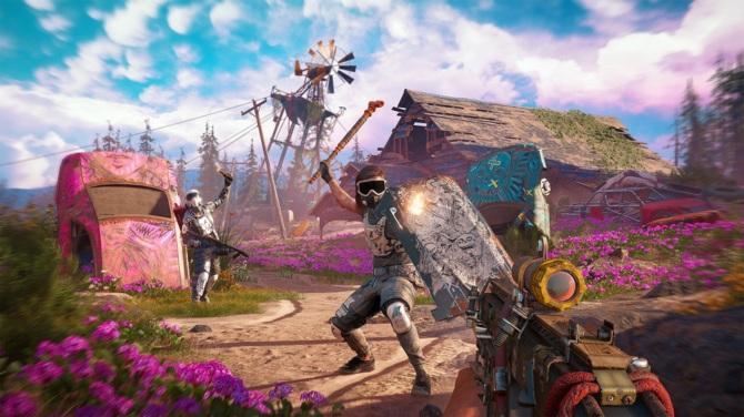 Far Cry: New Dawn - oficjalna zapowiedź, data premiery, cena [5]