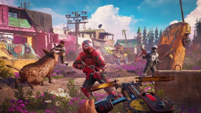 Far Cry: New Dawn - oficjalna zapowiedź, data premiery, cena [6]